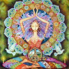 Stage de yoga : le Son, la Méditation, le Soi / S.M.S.