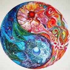 Stage de Rebirth & Yoga-nidra : Souffle et conscience